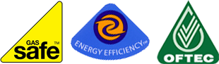 oftec, gas safe, energy efficiency